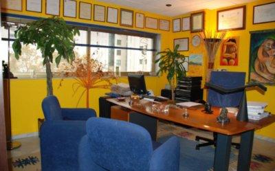 Sala Consulta Psicologo