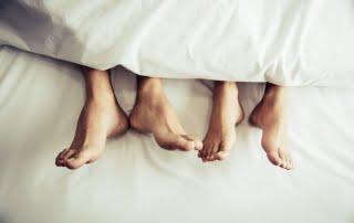 imagen pies cama