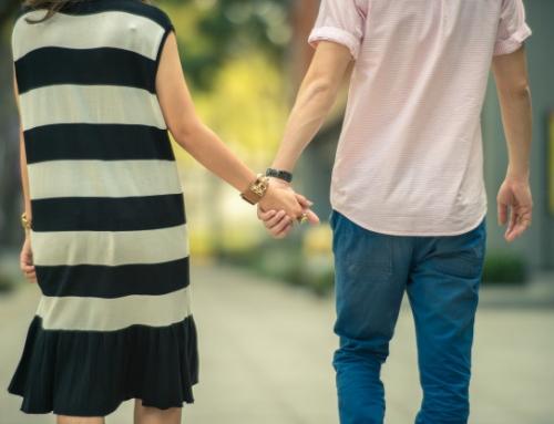 Relaciones de pareja: la importancia de recibir lo mismo que uno da.