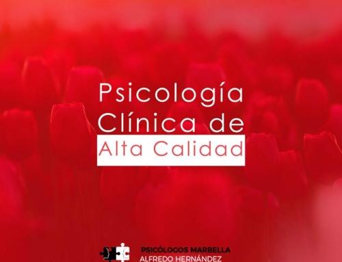 Psicología Clínica de Alta Calidad