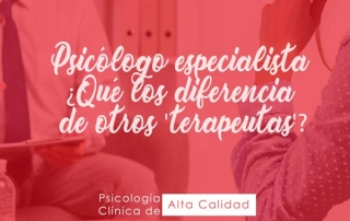 psicologo especialista