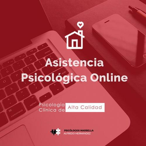 psicologo consulta online marbella